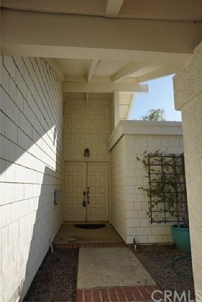 Irvine Single Family Home For Sale: 5012 Paseo De Vega