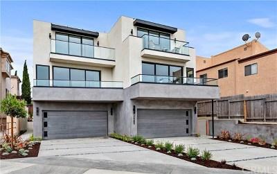 Orange County Condo/Townhouse For Sale: 2489 S Ola Vista #A