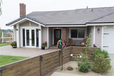 Laguna Niguel Single Family Home For Sale: 25962 Arriba Linda