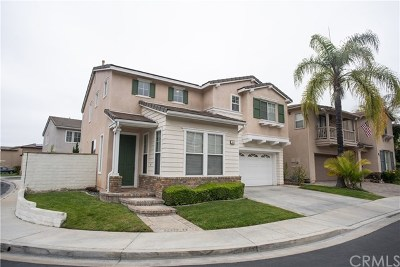 Rancho Santa Margarita Single Family Home For Sale: 50 Radiance Lane