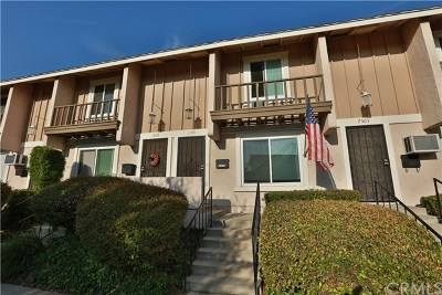 Placentia Condo/Townhouse For Sale: 2309 Natchez Avenue