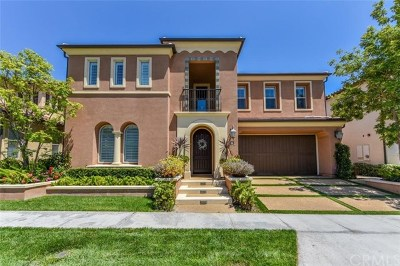 Irvine Single Family Home For Sale: 70 Dunmore