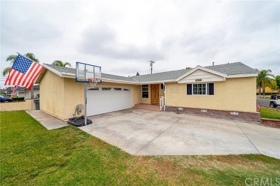 Buena Park Single Family Home For Sale: 6788 Via Sola Circle