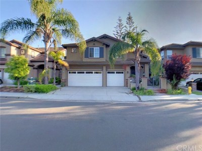 Orange County Single Family Home For Sale: 35 Calavera