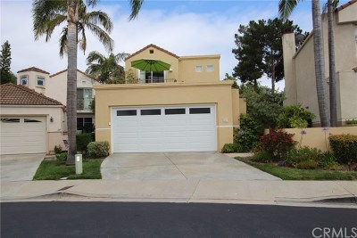 San Clemente Condo/Townhouse For Sale: 109 Calle Sol