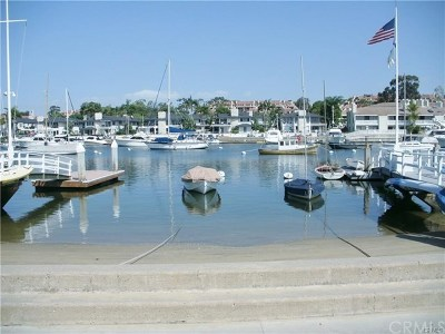 Orange County Rental For Rent: 909 N Bay Front