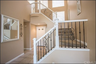 Rancho Santa Margarita Condo/Townhouse For Sale: 21 Pinzon