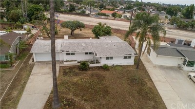 Garden Grove Single Family Home For Sale: 9202 Marchand Avenue