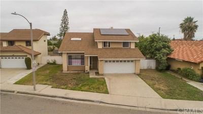 Orange County Single Family Home For Sale: 14482 Ontario Circle