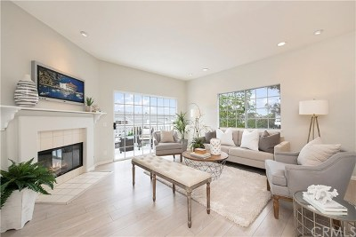 Dana Point Condo/Townhouse For Sale: 33131 Ocean Ridge