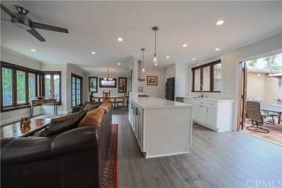 Orange County Rental For Rent: 1601 Louise Street
