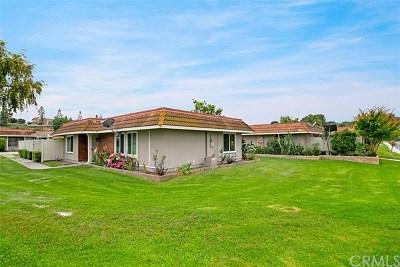 Aliso Viejo Single Family Home For Sale: 23436 Via San Martine