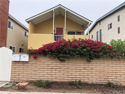 Newport Beach, Newport Coast, Corona Del Mar Rental For Rent: 211 Cypress Street
