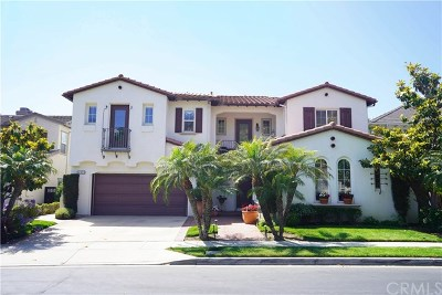 Forster Ranch Single Family Home For Sale: 4503 Cresta Babia