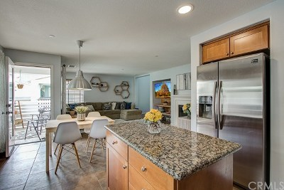 Ladera Ranch Condo/Townhouse For Sale: 30 Platinum Circle