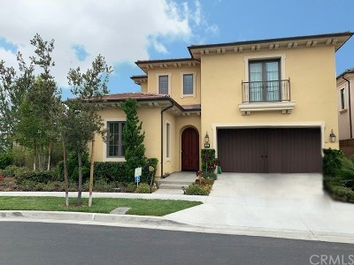 Orange County Single Family Home For Sale: 51 Wild Horse