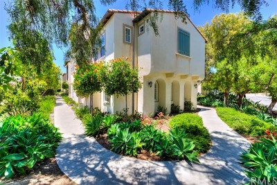 San Clemente Condo/Townhouse For Sale: 31 Paseo Verde