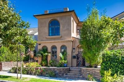 Orange County Rental For Rent: 432 Acacia Avenue