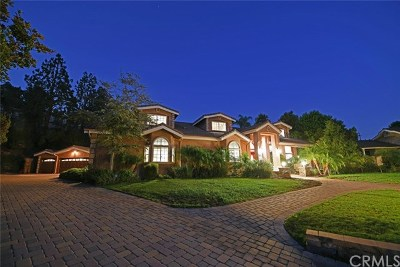 Villa Park CA Single Family Home For Sale: $2,199,888