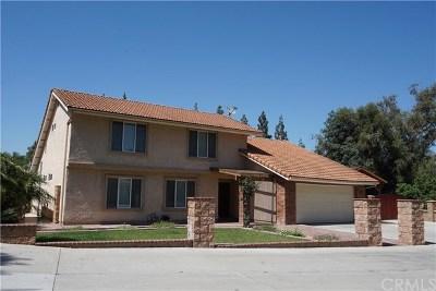 Yorba Linda Single Family Home For Sale: 5028 Woodcrest Drive