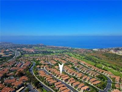 Dana Point Single Family Home For Sale: 67 San Raphael