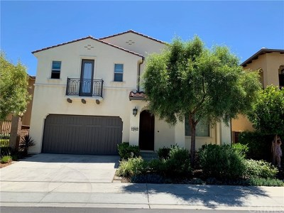 San Juan Capistrano Single Family Home For Sale: 28205 Via Del Mar