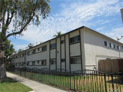 Anaheim Multi Family Home For Sale: 2070 S Mountain View Avenue
