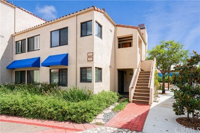 Huntington Beach Condo/Townhouse For Sale: 3214 Anne Circle #122