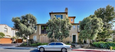 San Clemente Condo/Townhouse For Sale: 56 Paseo Luna