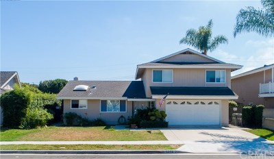 Huntington Beach Multi Family Home For Sale: 6272 Farinella Drive
