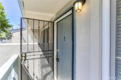 Chico Condo/Townhouse For Sale: 1412 N Cherry Street #2