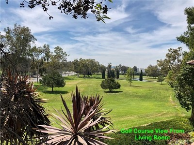 Irvine Condo/Townhouse For Sale: 49 Montanas Este #23