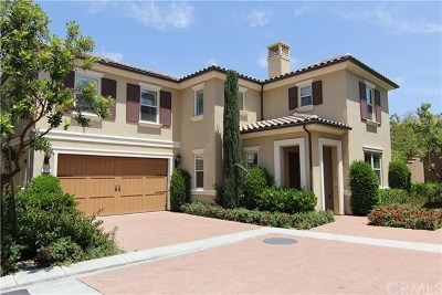 Irvine Single Family Home For Sale: 213 Desert Bloom