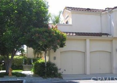 Aliso Viejo Condo/Townhouse For Sale: 50 Pamplona