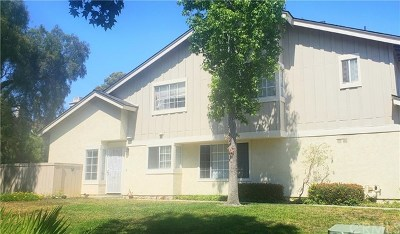 San Diego County Condo/Townhouse For Sale: 1371 Manzana Way