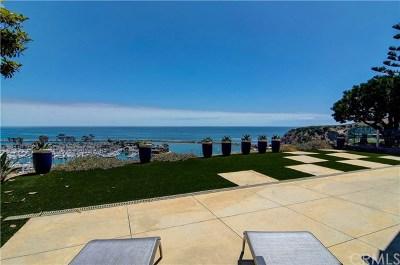 Dana Point Single Family Home For Sale: 24412 Santa Clara Avenue