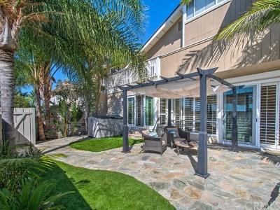 Irvine Condo/Townhouse For Sale: 2 Edgewater #78