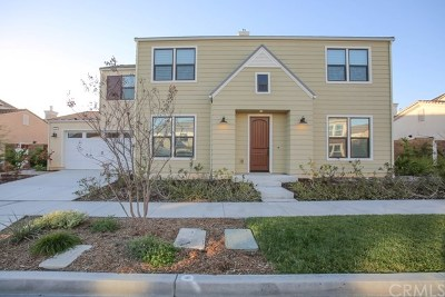 Irvine Single Family Home For Sale: 103 Tandem