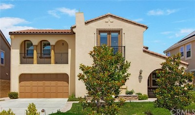 Irvine Single Family Home For Sale: 113 Cardinal