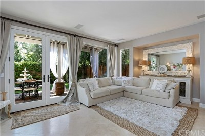 Aliso Viejo Single Family Home For Sale: 22 Chesterwood