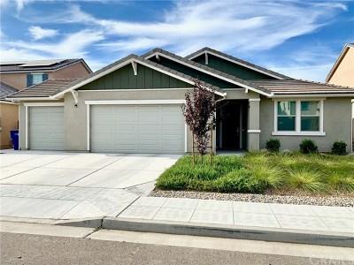 Fresno Single Family Home For Sale: 7198 E Yale Avenue
