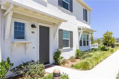 Rancho Mission Viejo Condo/Townhouse For Sale: 181 Patria