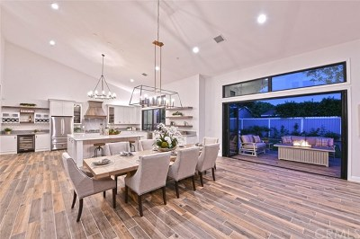 Orange County Single Family Home For Sale: 1827 Mariners Drive