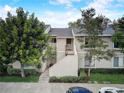 Mission Viejo Condo/Townhouse For Sale: 26222 Los Viveros #202