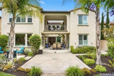 Aliso Viejo Single Family Home For Sale: 17 Anacapa Lane