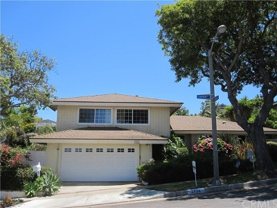 Orange County Single Family Home For Sale: 2936 Carob Street