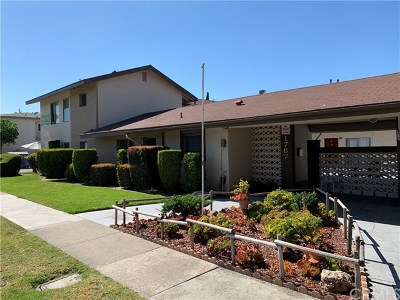 Anaheim Multi Family Home For Sale: 1767 W Sumac Lane