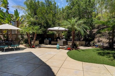Aliso Viejo Single Family Home For Sale: 34 Endless Vista