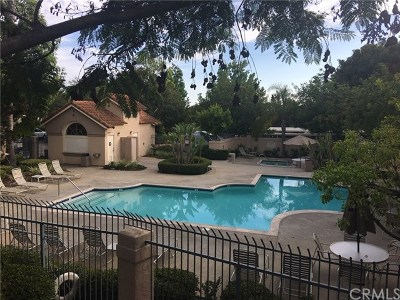 Rancho Santa Margarita Condo/Townhouse For Sale: 35 Picazo #109
