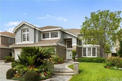 Coto de Caza Single Family Home For Sale: 16 Oakmont